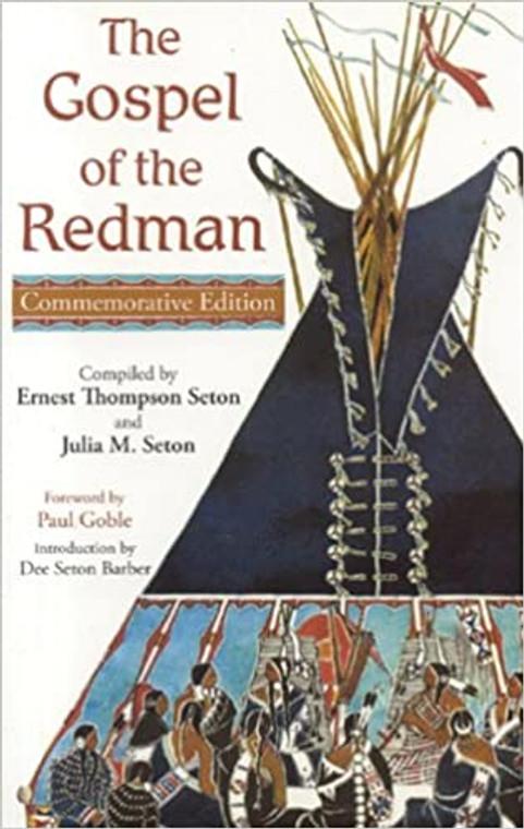 Gospel of the Red Man