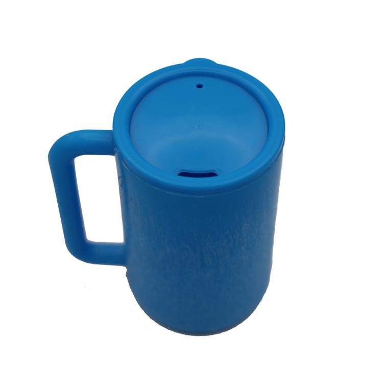 Brandable Camp Mug Lid