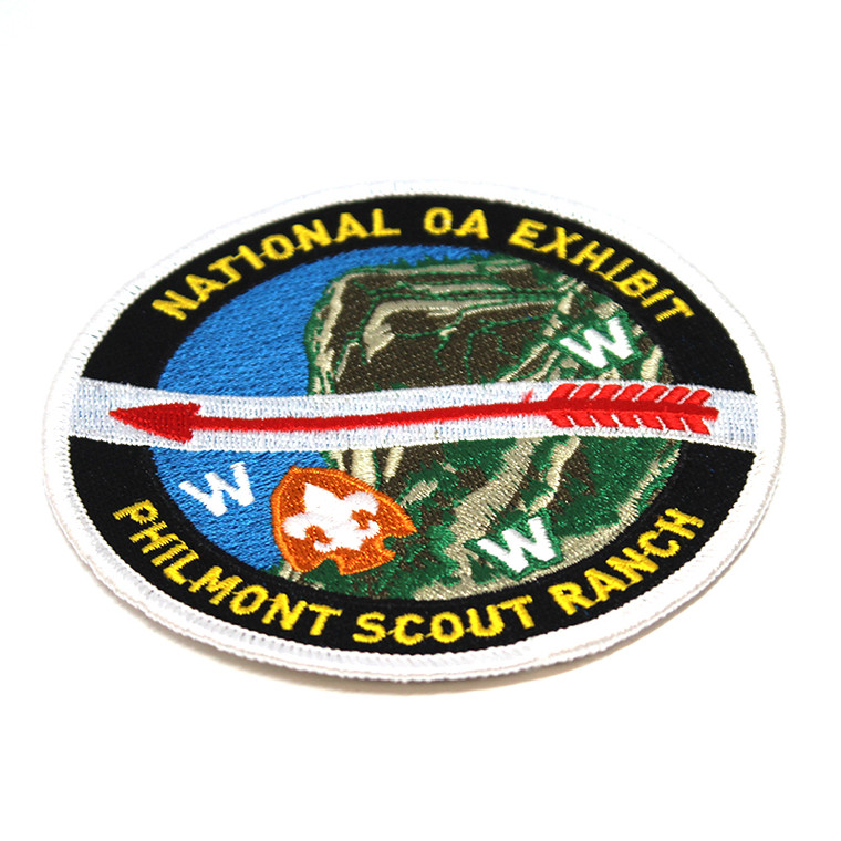 Order of the Arrow/NSM Patch