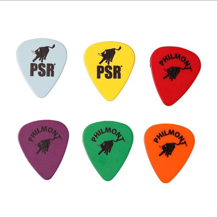 Philmont Guitar Pick