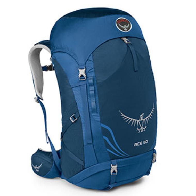 Osprey Ace 50L Pack