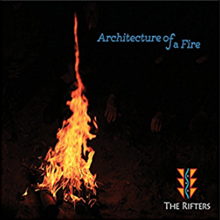 CD RIFTERS ARCHITECTURE FIRE