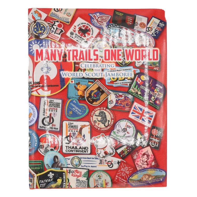 Many Trails, One World - Celebrating the World Scout Jamboree