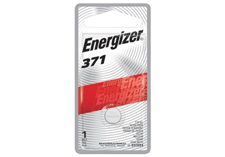BATTERY ENERGIZER WATCH 371