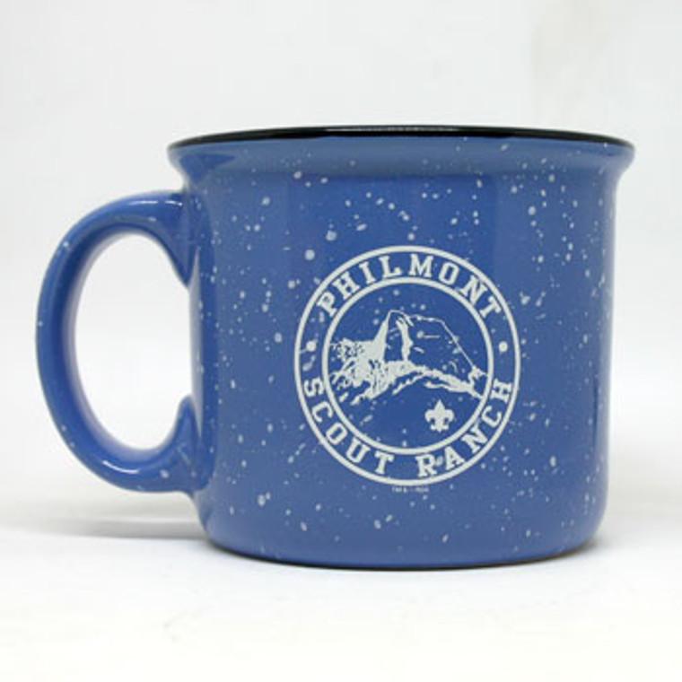 Tooth of Time Ceramic Mug