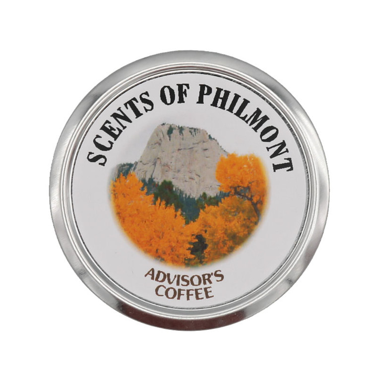 CANDLE ADVISORS' COFFEE