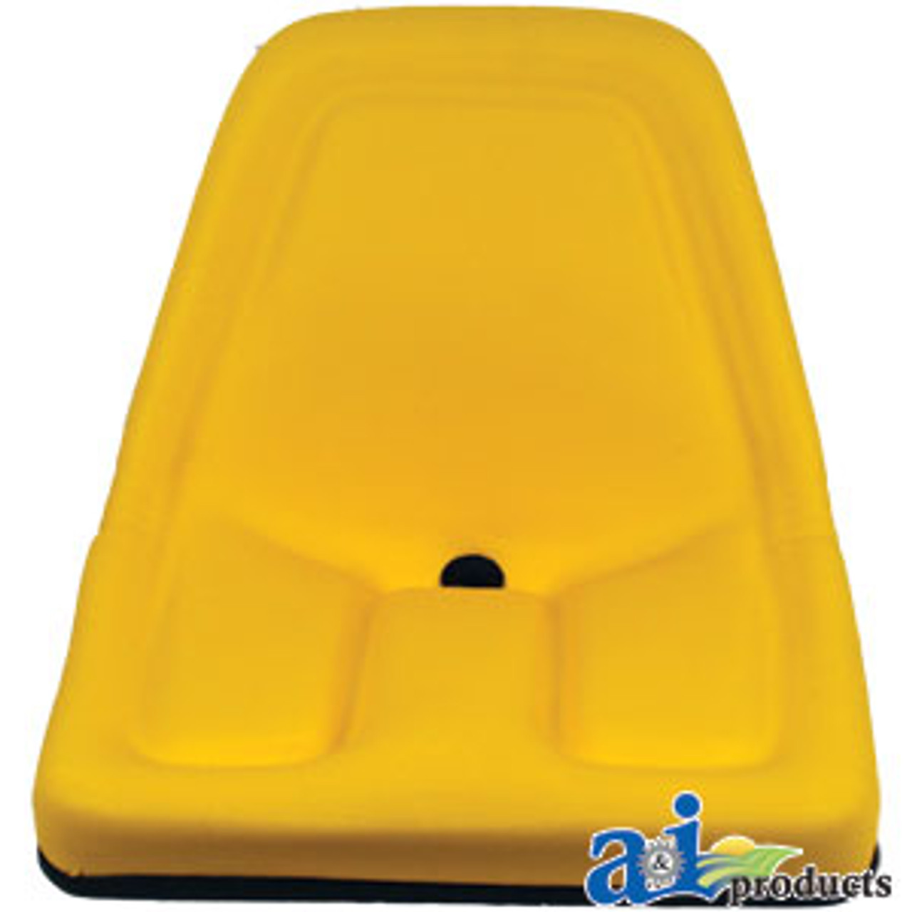 Universal Lawn Mower High-Back Michigan Style Seat TM333YL
