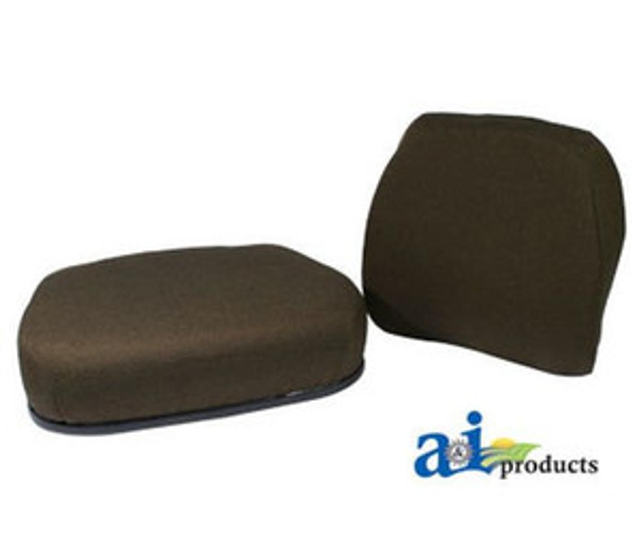 A&I Brand JD 2 Piece Cushion Set Fits 4030 4230 4630 4040 4440  TY15789