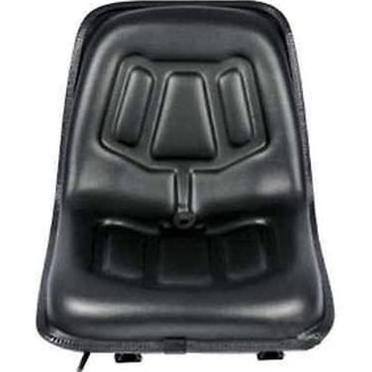 Universal Mower Compact Slider Seat MF Ford John Deere Case/IH LGS100BL