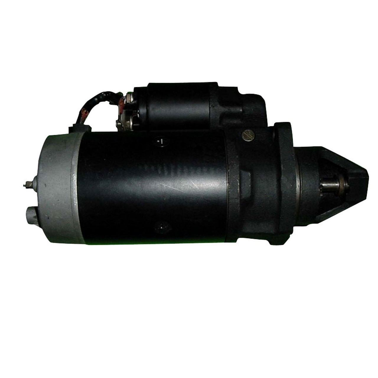 New Starter for JD TY6720 1 Year Warranty