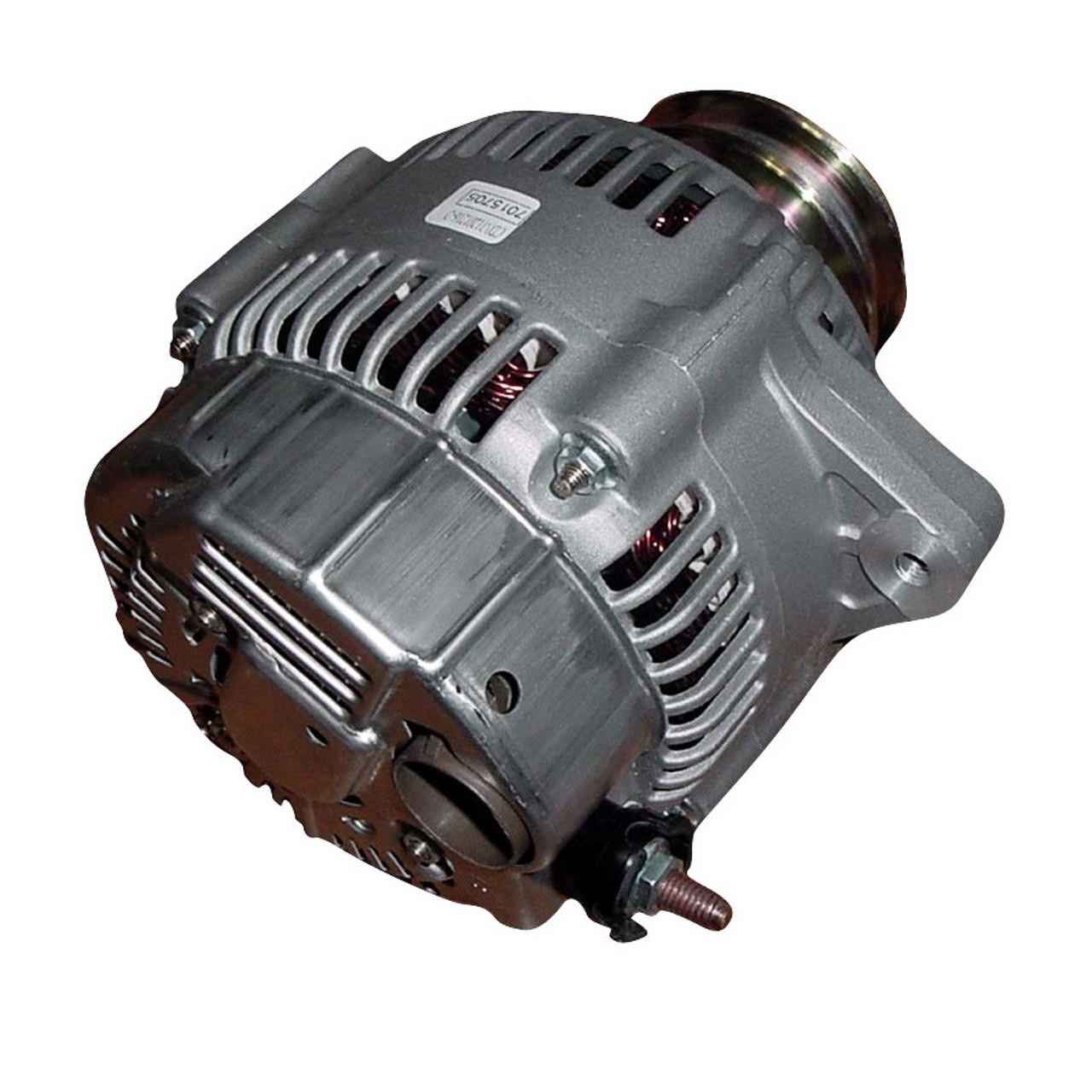 Aftermarket JD Alternator TY6684 1 Yr Warranty