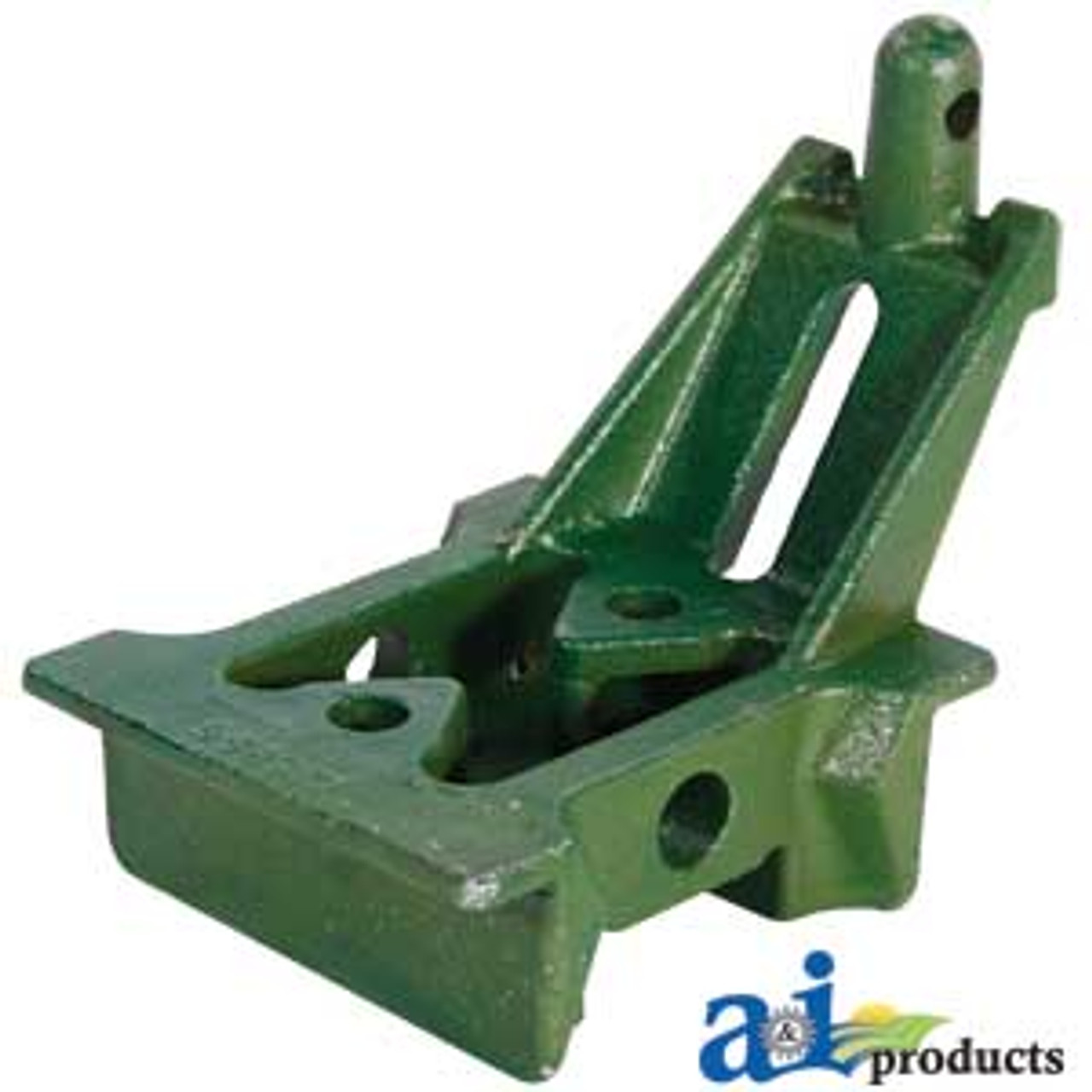 JD Combine  Support; Lower Idler     Replaces Part Number H153898