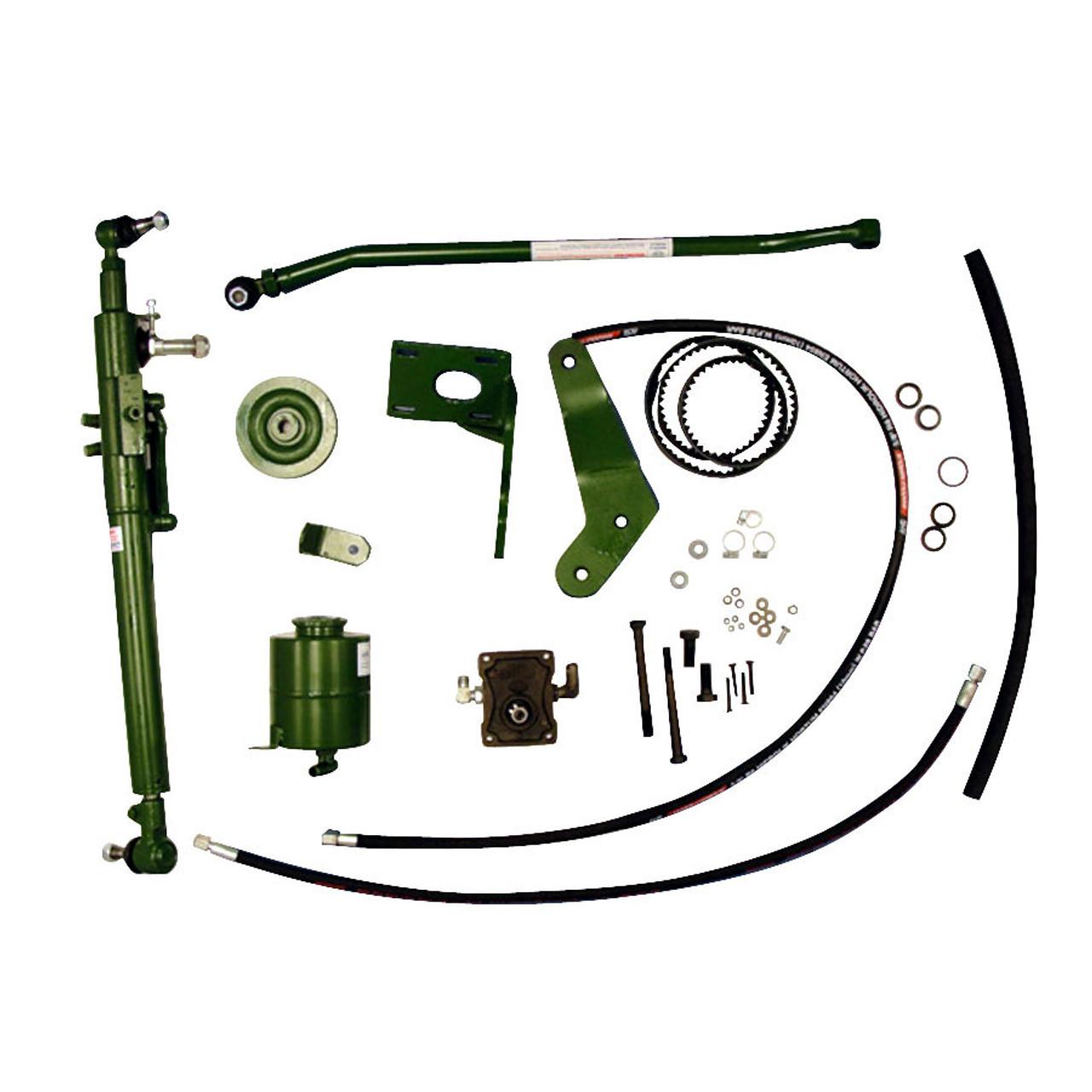Jd Power Steering Kit Fits 1020 1120 1130 1520
