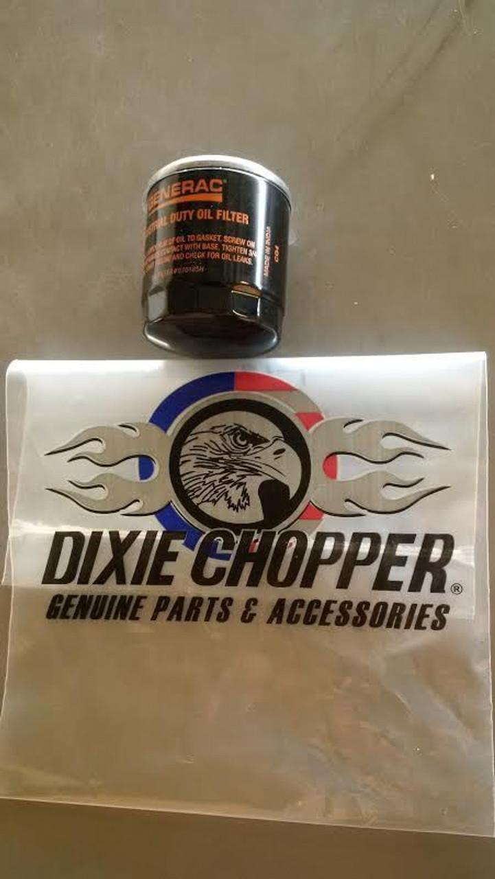 Dixie Chopper OEM Spin On Oil Filter 902452