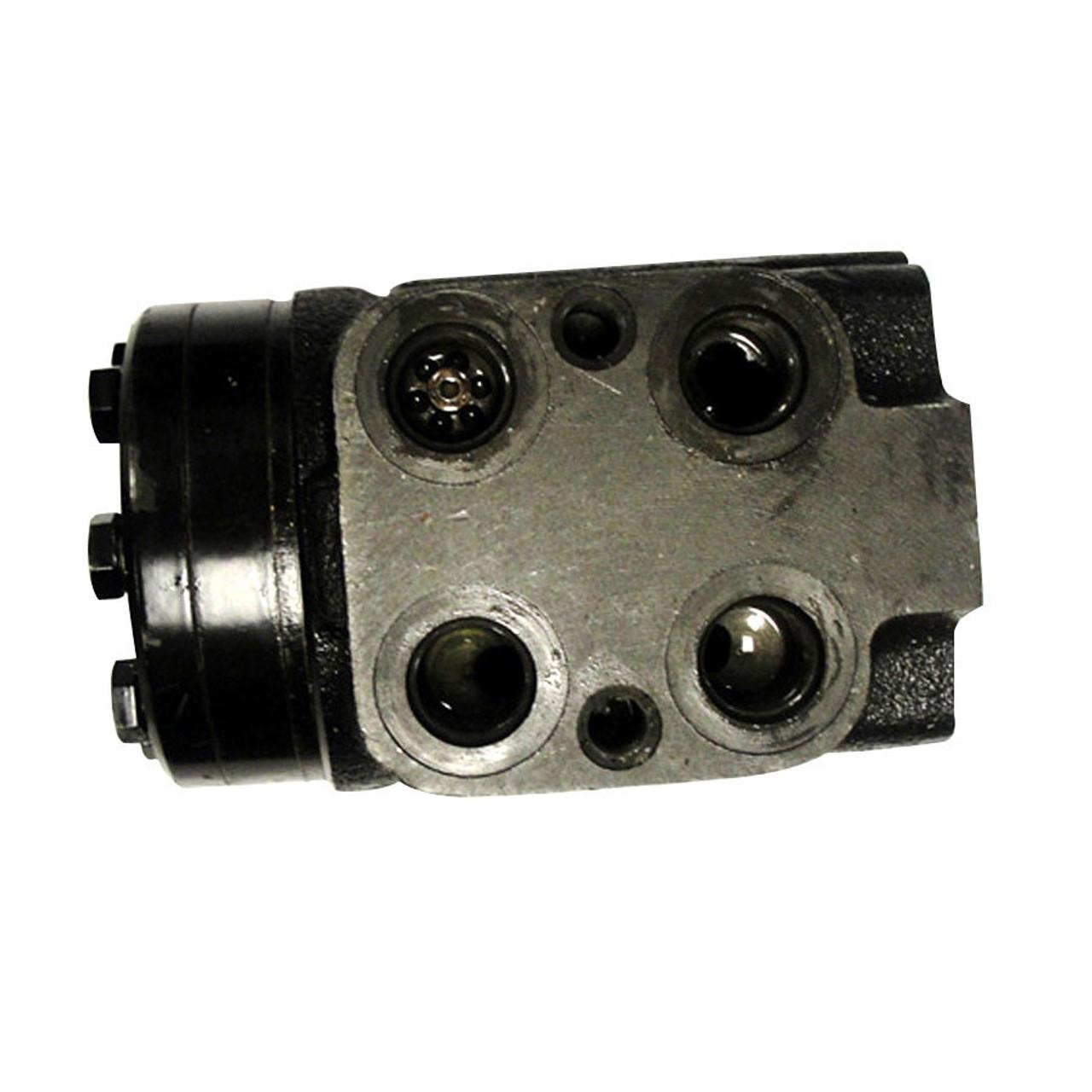 JD Steering Motor AL41633, AL69802