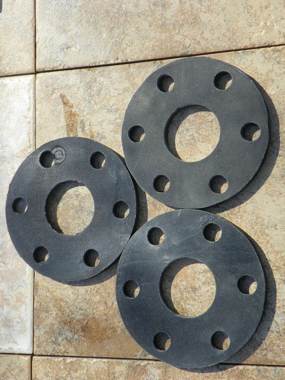 Bush Hog Friction Disc for Coupler 11374 Set of 3