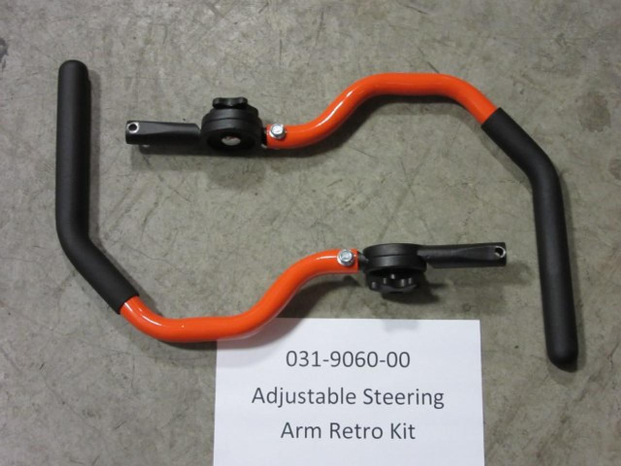 Bad Boy Mower OEM  031-9060-00 Adjustable Steering Arm Retro