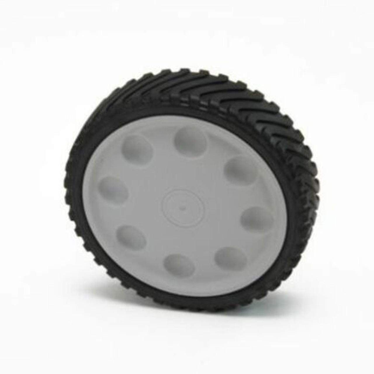 New MTD and Troy Bilt OEM Wheel 753-08091