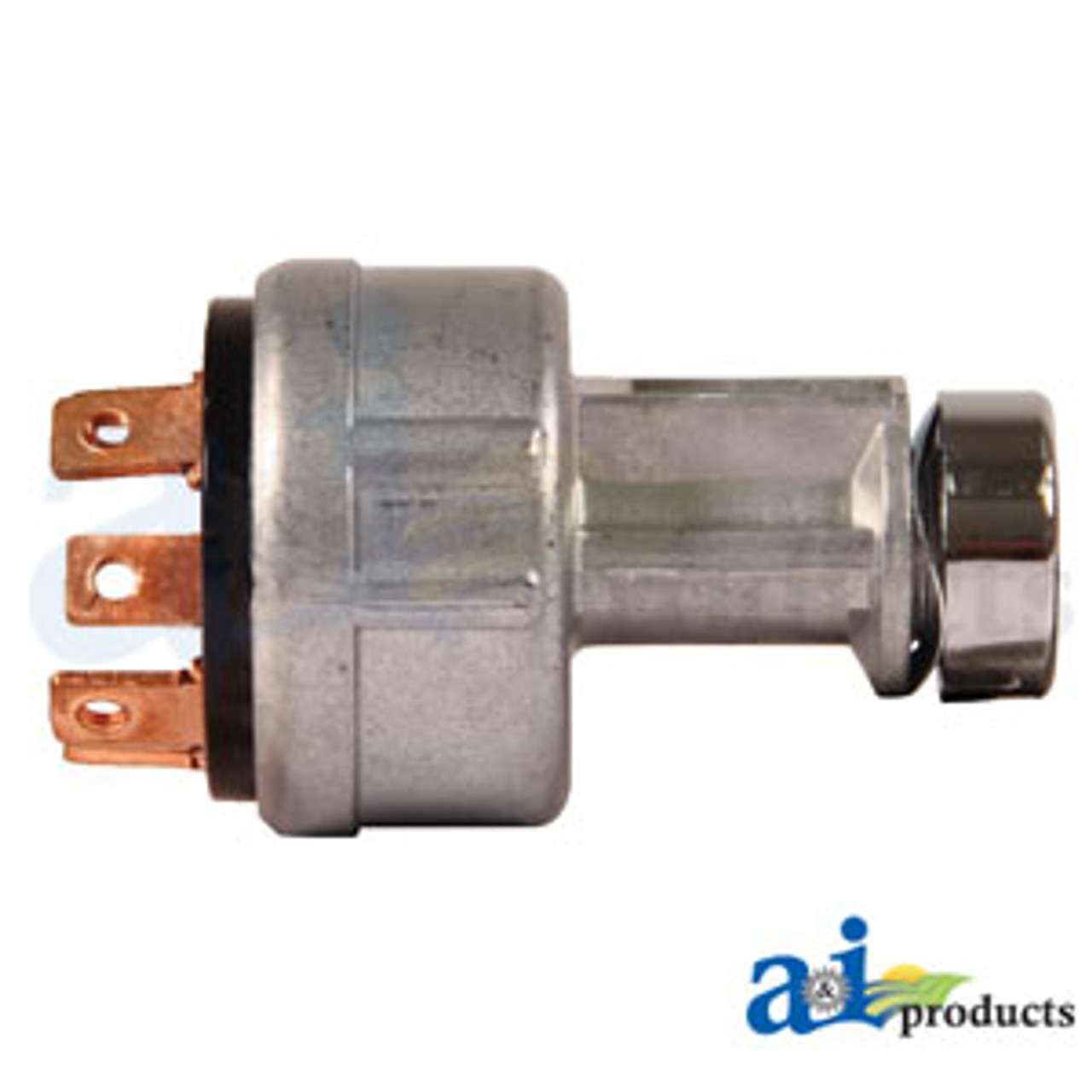 A&I Brand John Deere Ignition Switch with Keys CH11696
