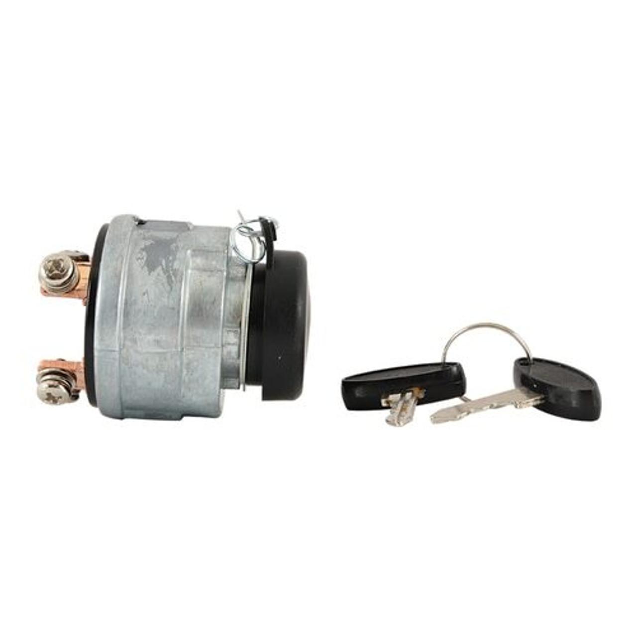 Ignition Switch fits Allis, Massey Ferguson, Ford SBA385200330, SBA385200331, 72098283, 3280565M92