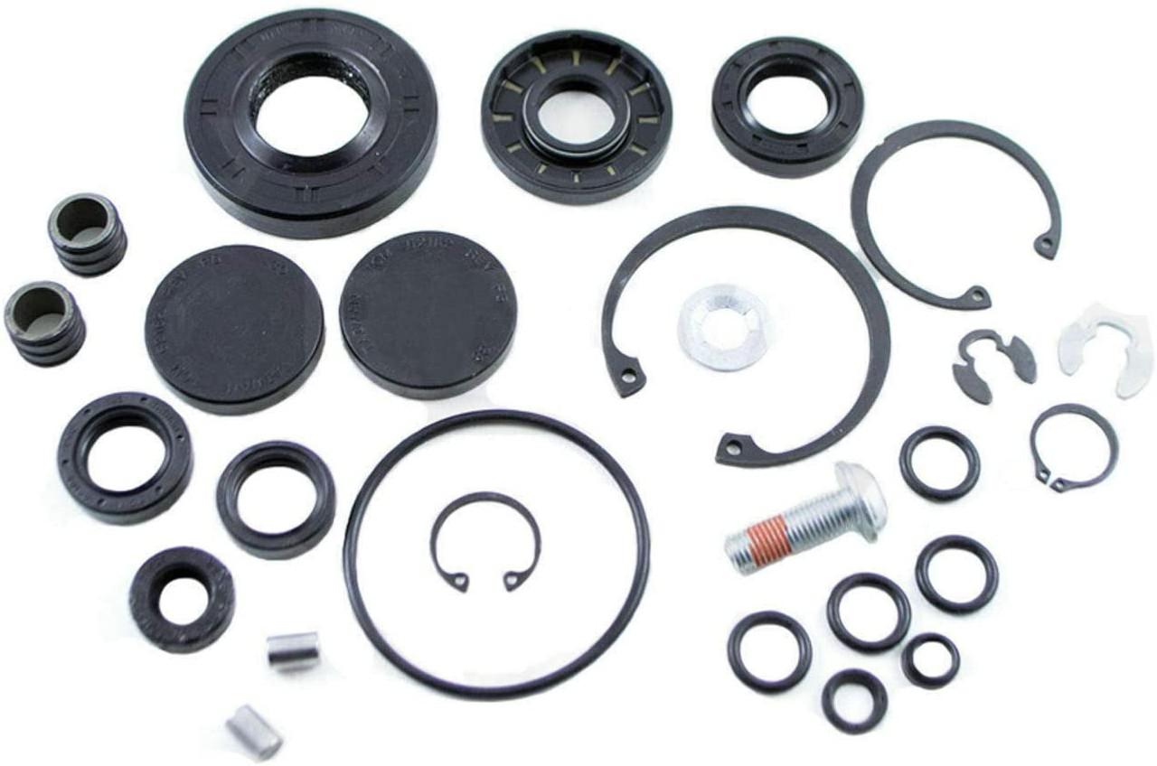 Hustler Hydraulic Seal Kit 607199 72994