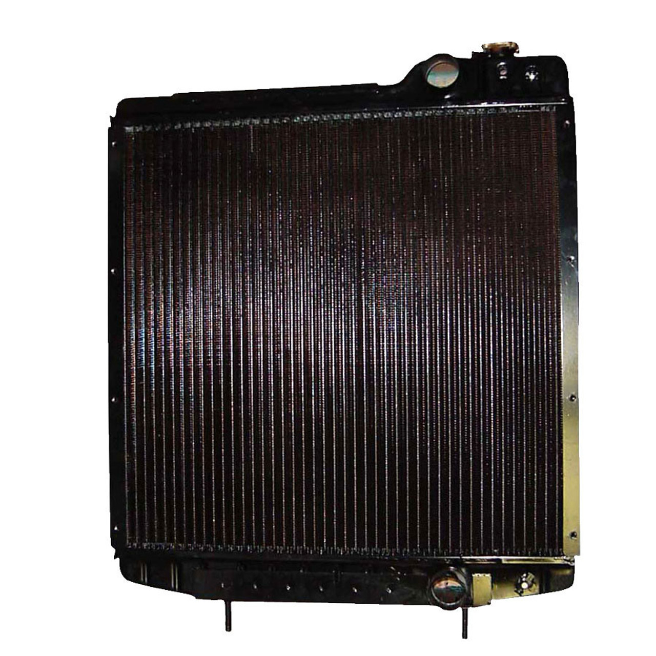 Radiator For Case/IH Tractors A190663 7110, 7120, 7130, 7140, 7150, 7210, 7220