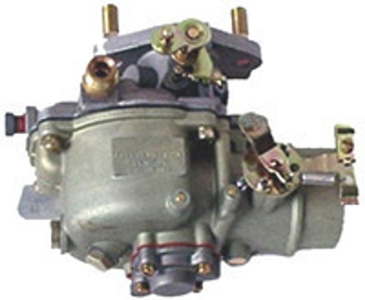 Zenith Original Carburetor fits Ford 3000 w/3Cyl