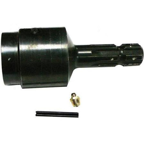 New PTO Over Running Coupler/PTO Clutch 1 3/8 X 1 3/8