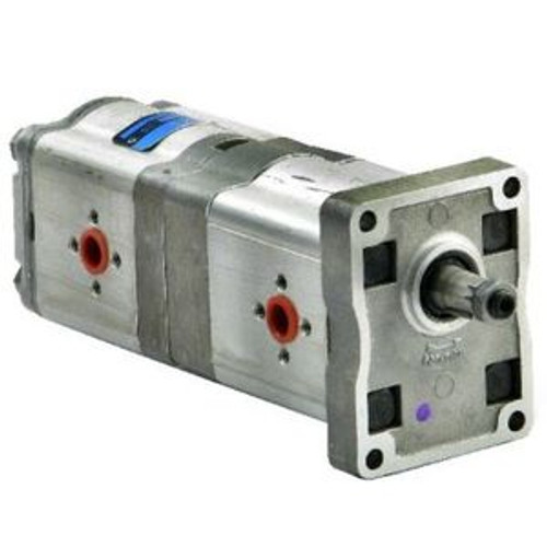 New Tandem Hydraulic Pump for David Brown A310386