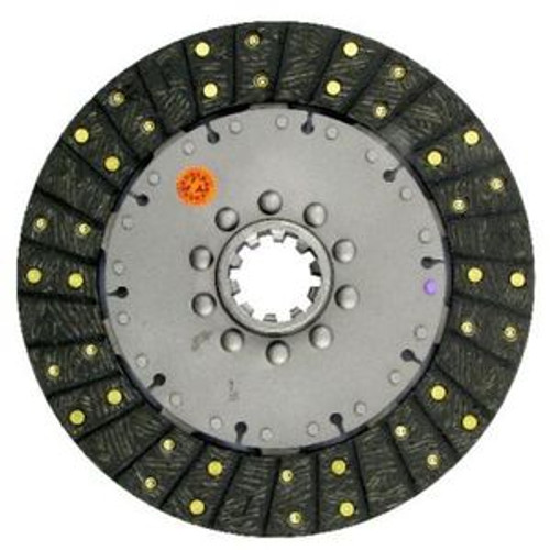"Reman Clutch Disc for David Brown K923374 10"" 10 Spline"