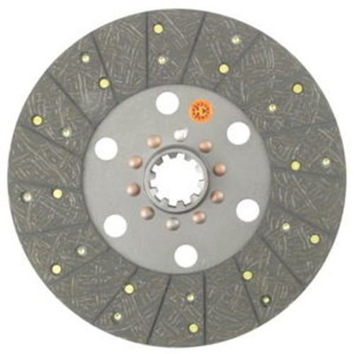 "Reman Clutch Disc for David Brown K957254 11"" 10 Spline"