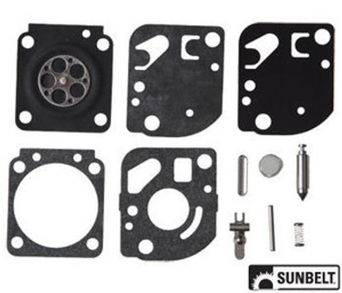 Zama Carburetor Rebuild Kit RB23
