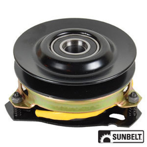New Electric Clutch Warner Part Number 5215-134