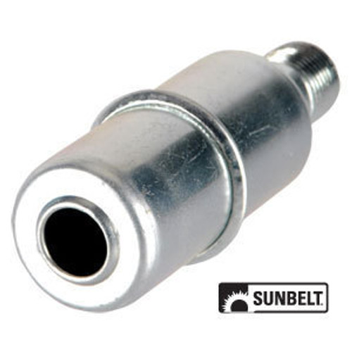 A&I Brand Replacement Briggs & Stratton or Tecumseh Muffler 	89966 33652