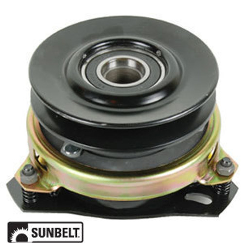 New Electric Clutch Warner Part Number 5215-51