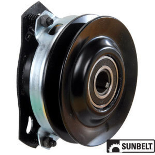 New Electric Clutch Warner Part Number 5215-13