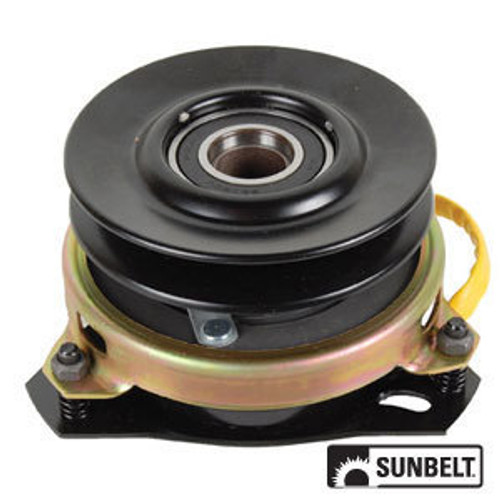 New Electric Clutch Warner Part Number 5215-130