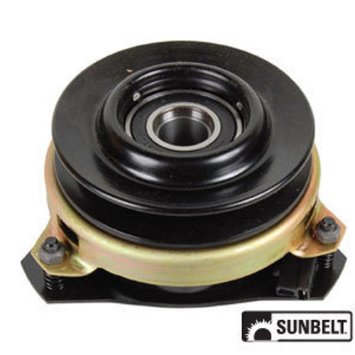 New Electric Clutch Warner Part Number 5215-129