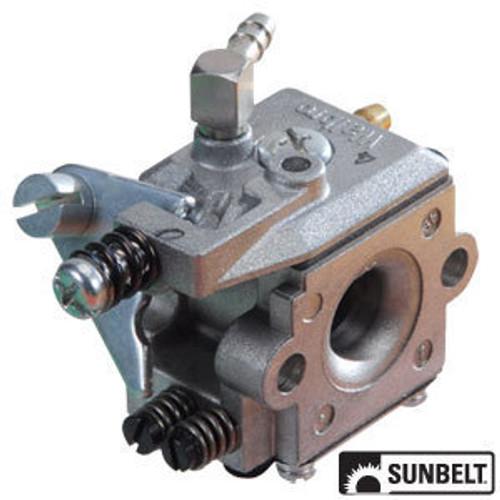 Walboro Complete Carburetor Assembly WA-55-1 WA-55A WA-55B