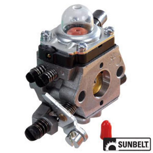 Walboro Complete Carburetor Assembly WT-264-1
