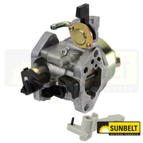 Honda Complete Carburetor Assembly  16100-ZH7-W51