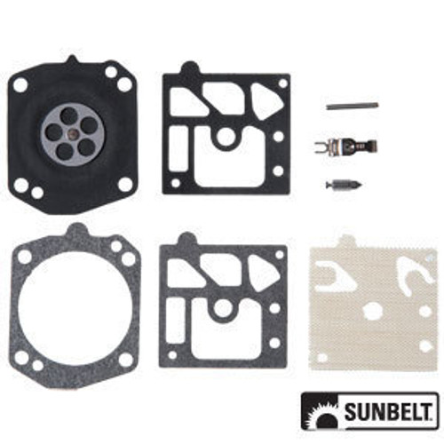 Walboro Carburetor Rebuild Kit K-10HD