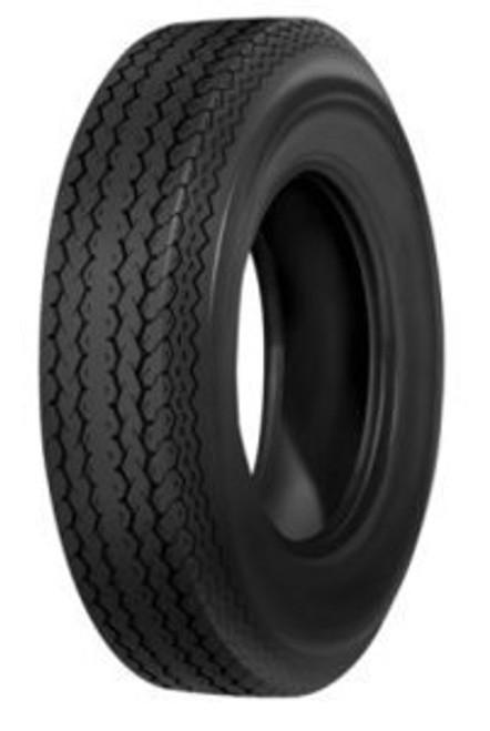 New Deestone High Speed Trailer Tire 4.80X12 6 Ply