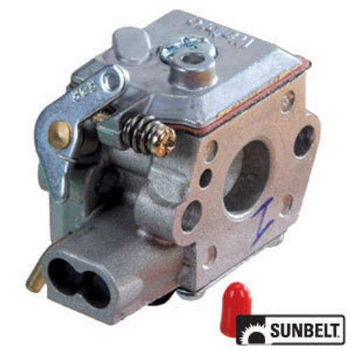 Walboro Complete Carburetor Assembly WT-827-1 WT-539-1
