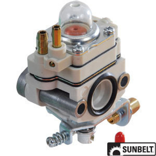 Walboro Complete Carburetor Assembly WY-1-1