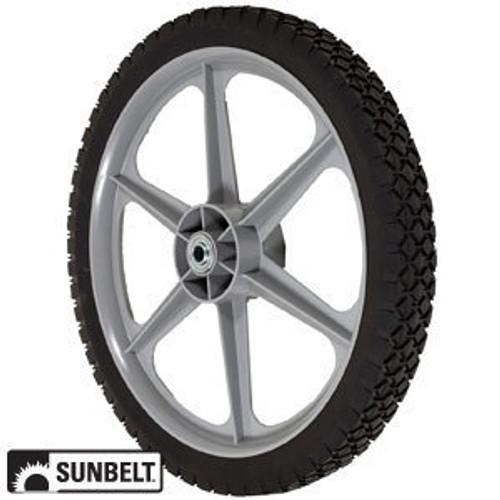Mower Wheel Fits Noma 332031
