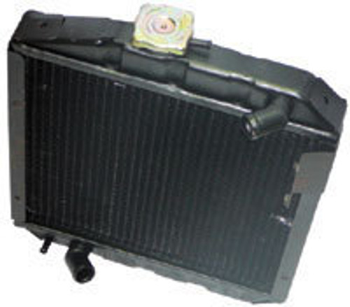 New Yanmar Compact Radiator 12468-44500