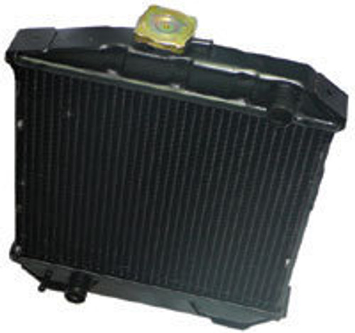New Yanmar Compact Radiator 124768-44500