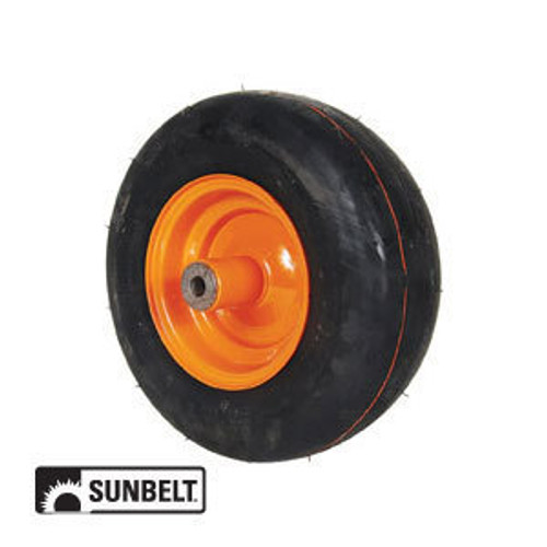 Mower Wheel 13X5X6 Fits Scag 481551