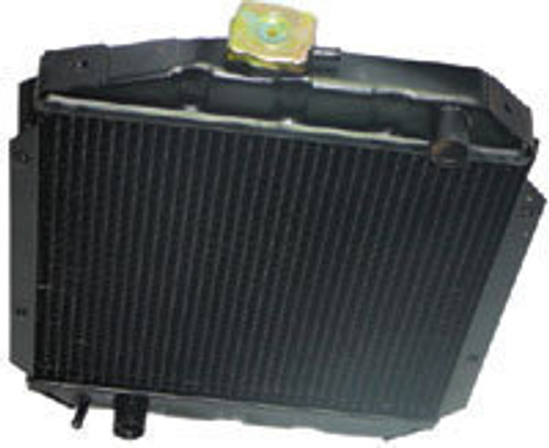 New Yanmar Compact Radiator 1211508-44500